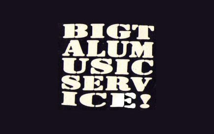 Big Talu Music Service